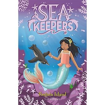 Sea Keepers Penguin Island by Ripley & Coral