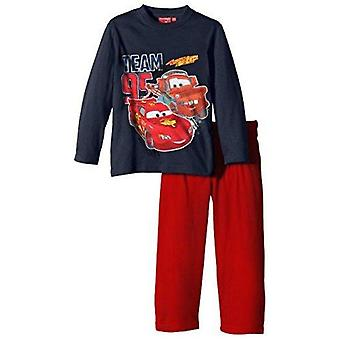 Disney cars boys pyjama set