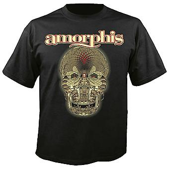 Amorphis Queen Of Time T shirt