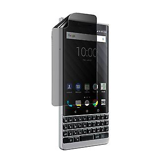 Celicious Privacy Plus 4-Way Anti-Spy Filter Screen Protector Film Compatible with BlackBerry KEY2