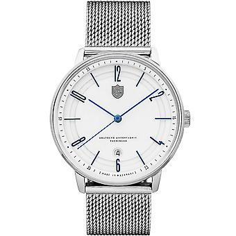 Mens watches Dufa DF-9016-22, Automatic, 40mm, 3ATM