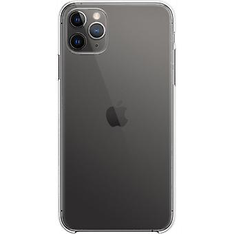 Clear Case for iPhone 11!