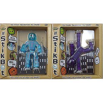 Brainstorm Stikbot 2 pack