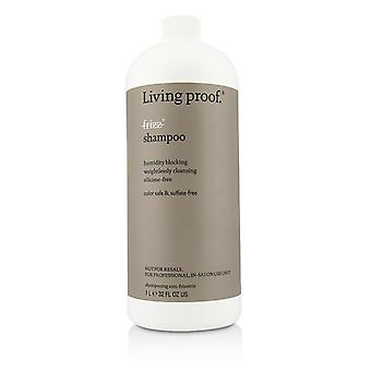Living Proof No Frizz Shampoo (Producto Salón) 1000ml / 32 oz
