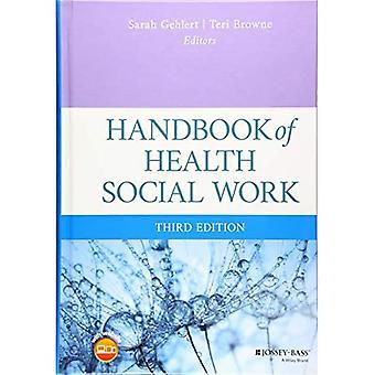 Manuel du travail social de la santé