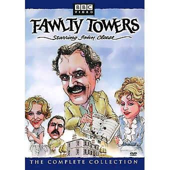Fawlty Towers Movie Poster (11 x 17)