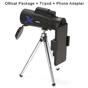 Monocular, Kiikarit Zoom, Suuri Kädessä pidettävä teleskooppi, Night Vision Sotilaallinen Hd