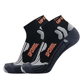 Kompressionsstrømper Udendørs Cykling Åndbar Basketball Ski Socks Termisk Sokker