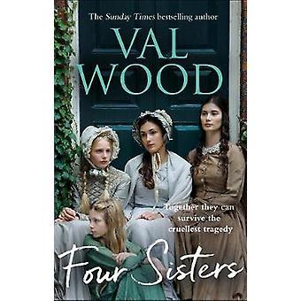 Vier zusters