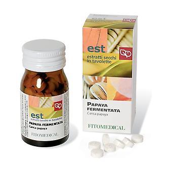 Fermented papaya 70 tablets of 500mg