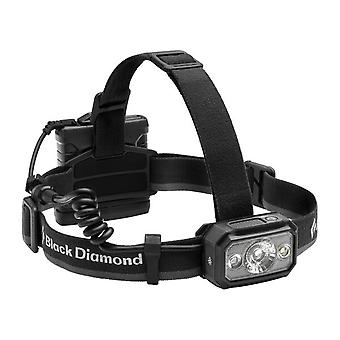 Black Diamond Icon 700 S20 Headlamp (Graphite)