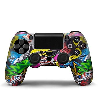 Soft Silicone Rubber, Pro Slim Controller Como Style Skin Case For Sony Play