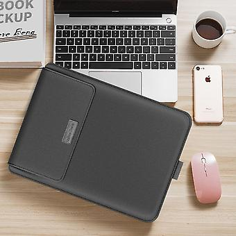 Pu Leather Sleeve Bag Case For Macbook Air Pro