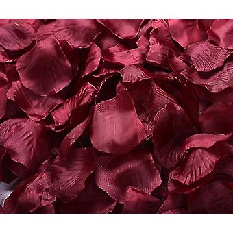 Rose Petals For Wedding Party