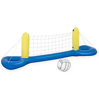 Bestway Water Volleyball Inflatable Swimming Pool Game Set