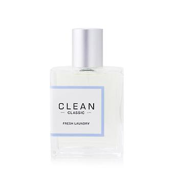 Clean Classic Fresh Laundry Eau De Parfum Spray 60ml/2.14oz