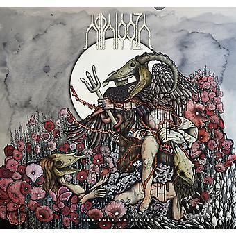 Appalooza - Holy Of Holies [Vinyl] USA import