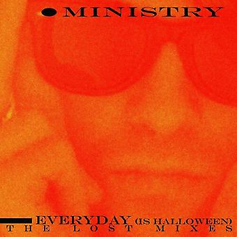 Varje dag (Är Halloween) - De förlorade blandningarna [Vinyl] USA import
