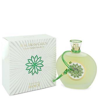Sur Mon Coeur Eau De Parfum Spray By Rance 3.4 oz Eau De Parfum Spray