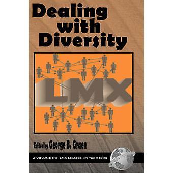 Monimuotoisuuden käsittely - George Graenin LMX - 9781930608481 Kirja