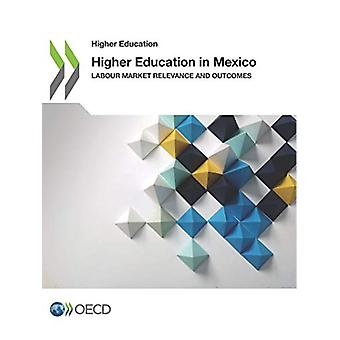 Higher education in Mexico - labour market relevance and outcomes by O