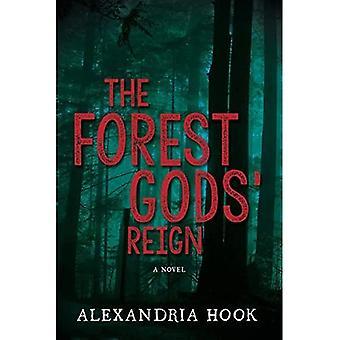 The Forest Gods' Reign (Morgan James Fiction)