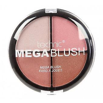 Technic Mega Blush Palet