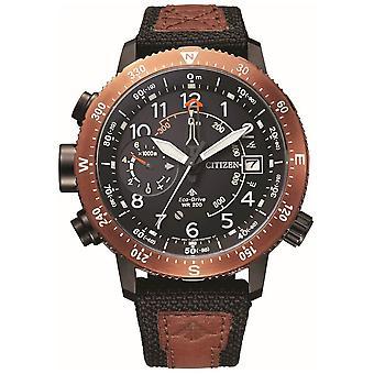 Citizen - Wristwatch - Men - BN4049-11E - ECO DRIVE - Caliber J280