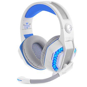 Computer Gaming E-sports Headset With Microphone