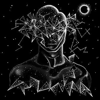 Shabazz Palaces - Quazarz: Born on a Gangster Star [CD] USA import