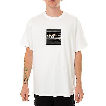 Men's huf voyeur logo t-shirt s/s tee ts01175