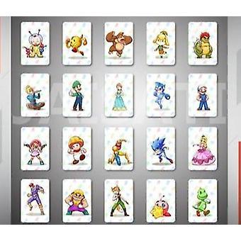 Zelda Nfc -kortti