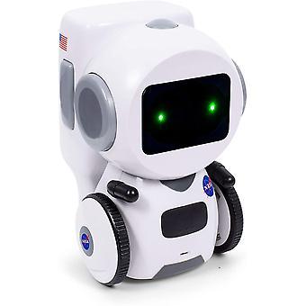 Thumbs Up! NASA Interactive Robot Astronaut