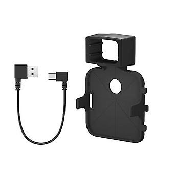 1PCS Outlet Wall Mount