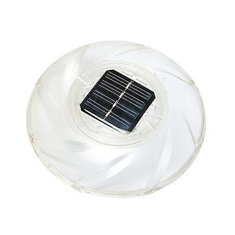 Bestway Flowclear solar zwembadlamp LED 18 cm