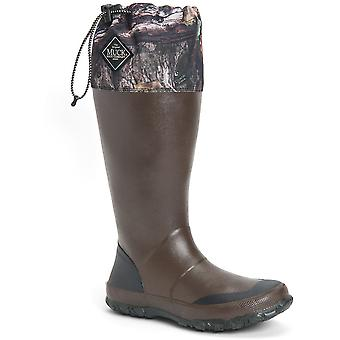 Muck Boots Mens Forager Tall Waterproof Wellington Boots