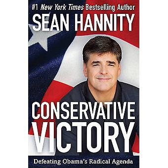 Sean Hannityn konservatiivinen voitto