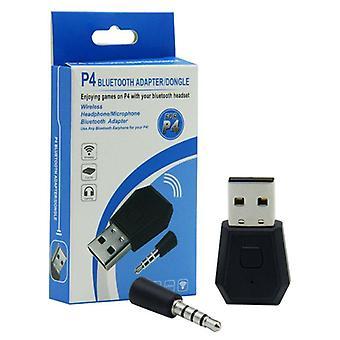 Adaptor USB Transmițător Bluetooth, Receptor căști, Dongle pentru căști