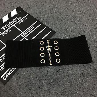 Women Ultra Wide Corset Belt