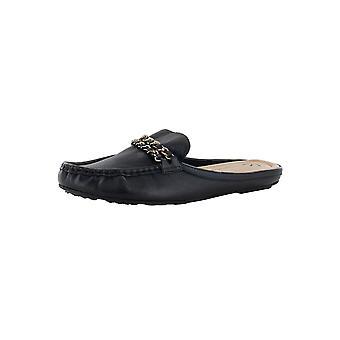 Isaac Mizrahi Live Womens Amanda Slide Shoes