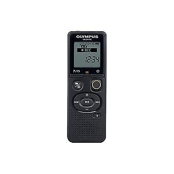 Olympus VN-541PC 4GB Negro Grabadora de Voz Digital inc Batería &microUSB Cable