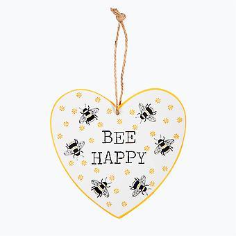 Sass & Belle Bee Glad Plak