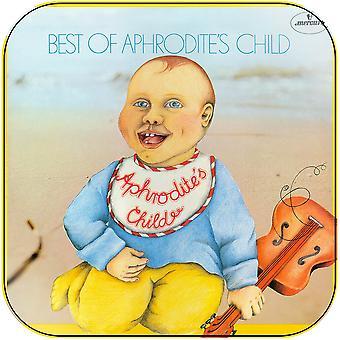 Aphrodite's Child - Best Of Aphrodite's Child CD