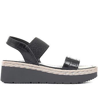 Jones Bootmaker Naisten Cory Chunky Platform Sandaalit