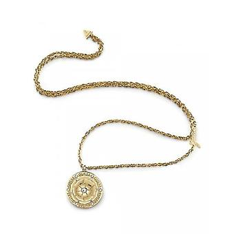 Guess jewels necklace ubn79160