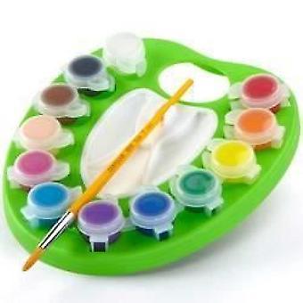 Crayola Reusable Washable Paint Palette
