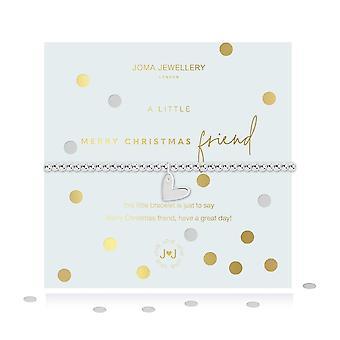 Joma مجوهرات Confetti قليلا عيد ميلاد سعيد صديق سوار 4901
