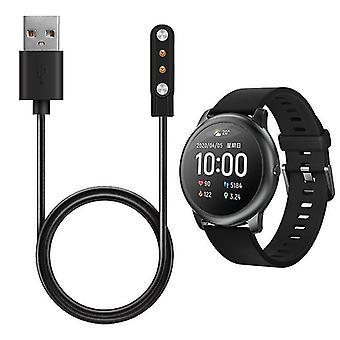 Strömadaptrar laddar USB-laddare för smartwatch och dockningsladdningskabel sm156531