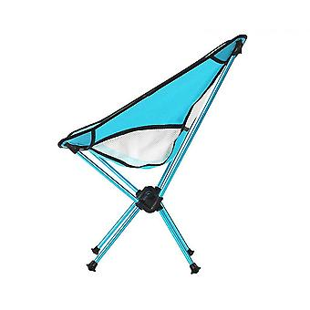 Outdoor Camping Aviation Aluminum Alloy Chair