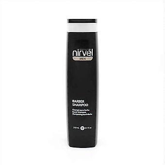 Schampo och balsam Män Barber Nirvel (250 ml)